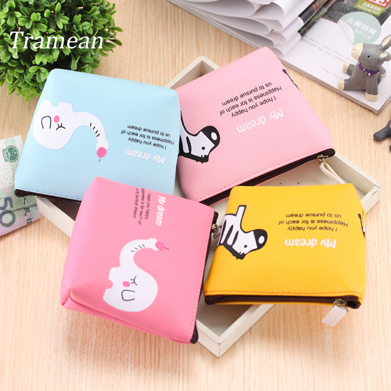 New Cute Coin Women Purse Organizer Holder Female Purse Fashion Mini Wallet Small Clutch Bags Key Card Holder walet z0 2017 hottest women short design gradient color coin purse cute ladies wallet bags pu leather handbags card holder clutch purse