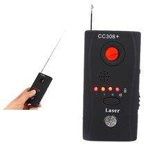 Mejor Detección anti-fotografiado Anti-espionaje anti candid Y2000A wiretapping detector de ondas de radio de protección de privacidad