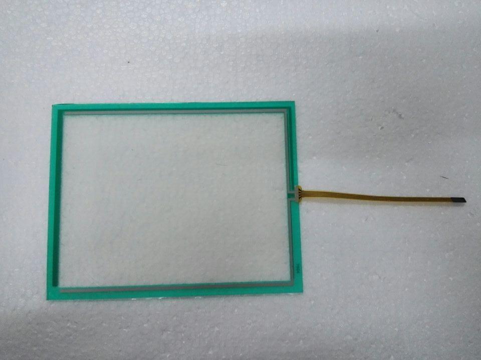 PWS6800T P PWS6800C P PWS6800C N Touch Glass Panel for HMI Panel repair do it yourself