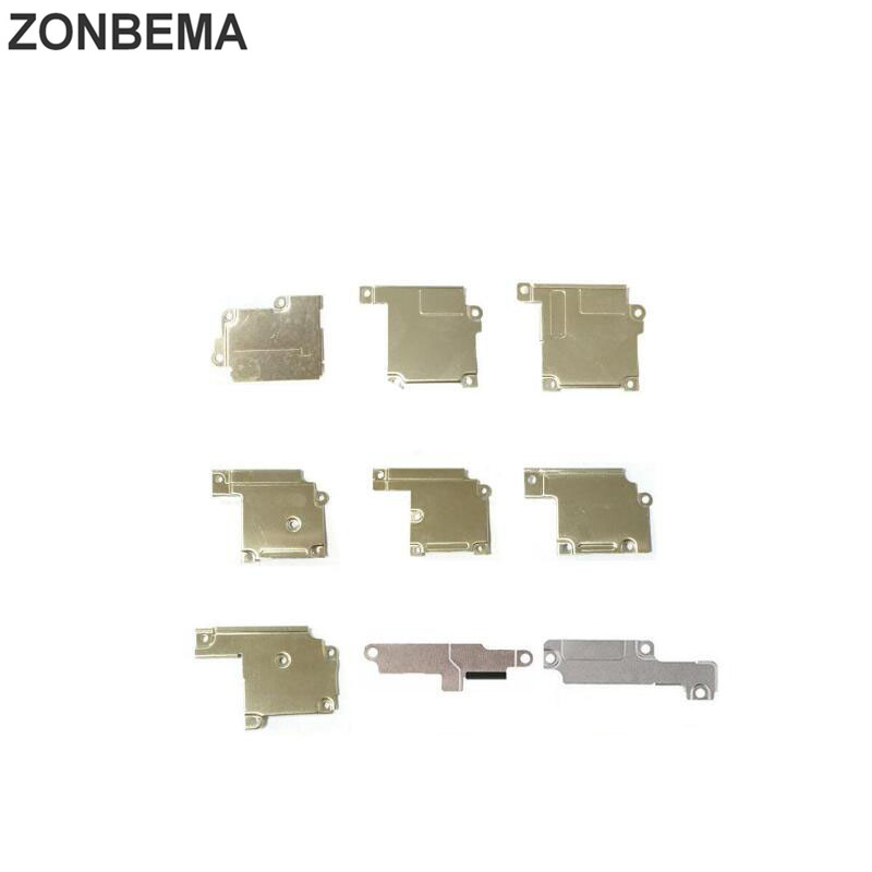 ZONBEMA Cover Plate-Bracket Flex-Cable Front-Camera IPhone X 6s-Plus For Lcd Touch-Screen