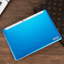 """Free Shipping Metal Cover 2.5D Screen Android 7.0 10.1 inch tablet pc 10 Core 64GB ROM 1920*1200 IPS Wifi 4G Tablets 10 """"+gift"""
