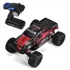 ZD Racing ZMT 10 / 10427 S / 9106 1/10 RC Cars Brushless 4WD Monster Truck Waterproof 60A ESC / 3500KV Motor / 60km/H Car