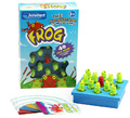 Frog The Peg Solitaire Jumping Game Board Games Children Pulzzes Intellect Chess Game Toys