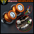 10mm Orange CNC Motorcycle Swingarm Sliders Spools For Kawasaki Ninja 750R ZX750 1987-1990,ZR7S ZR750H 1999-2003,ZX-6R 1995-2012
