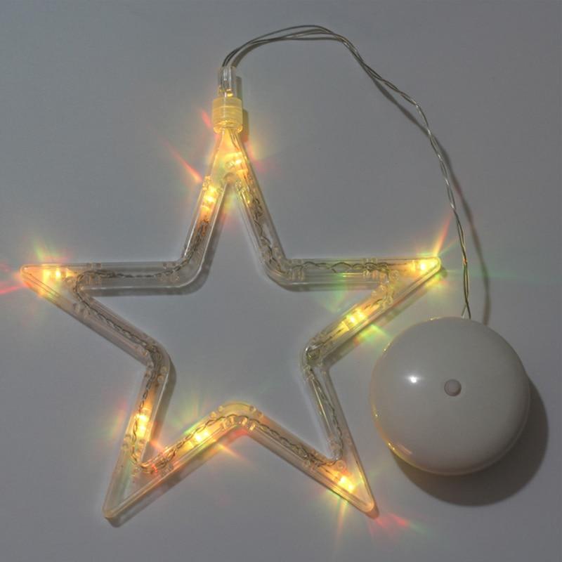 SLTMAKS LED Krishtlindje Dekorative Për Shtëpinë e Ditës së - Ndriçimi i pushimeve - Foto 4