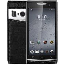 Doogee T3 Android 6.0 4 г смартфон 4.7 дюймов двойной Экран 13MP + 5MP камеры мобильного телефона MTK6753 64bit Octa core 3 г + 32 г телефона