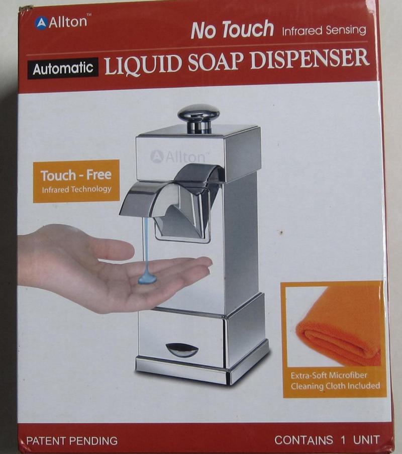 automatic soap dispenser for kitchen : computersolutionscr