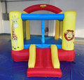 Inflatable Bouncing House , Bouncing Castle