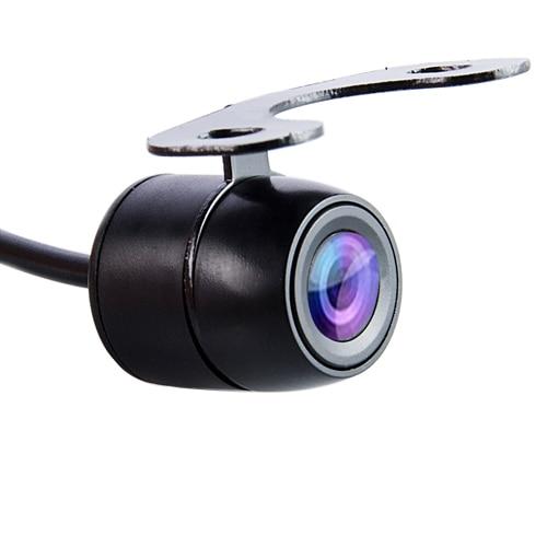 Hipppcron Автомобильная камера заднего вида 4 светодиодный монитор ночного видения заднего вида Авто парковочный монитор CCD водонепроницаемый 170 градусов HD видео - Название цвета: 102