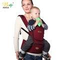 Fezes cintura portador de bebê frente tipo holding multifuncional ventilação no verão temporadas com a criança criança assento no conselho cintura