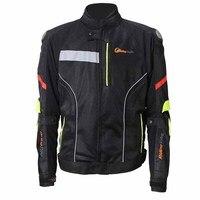 Free Shipping 2014 New Model Pro Biker Men Motorcycle Jackets Riding Racing Jackets Motorcycle Waterproof Clothing