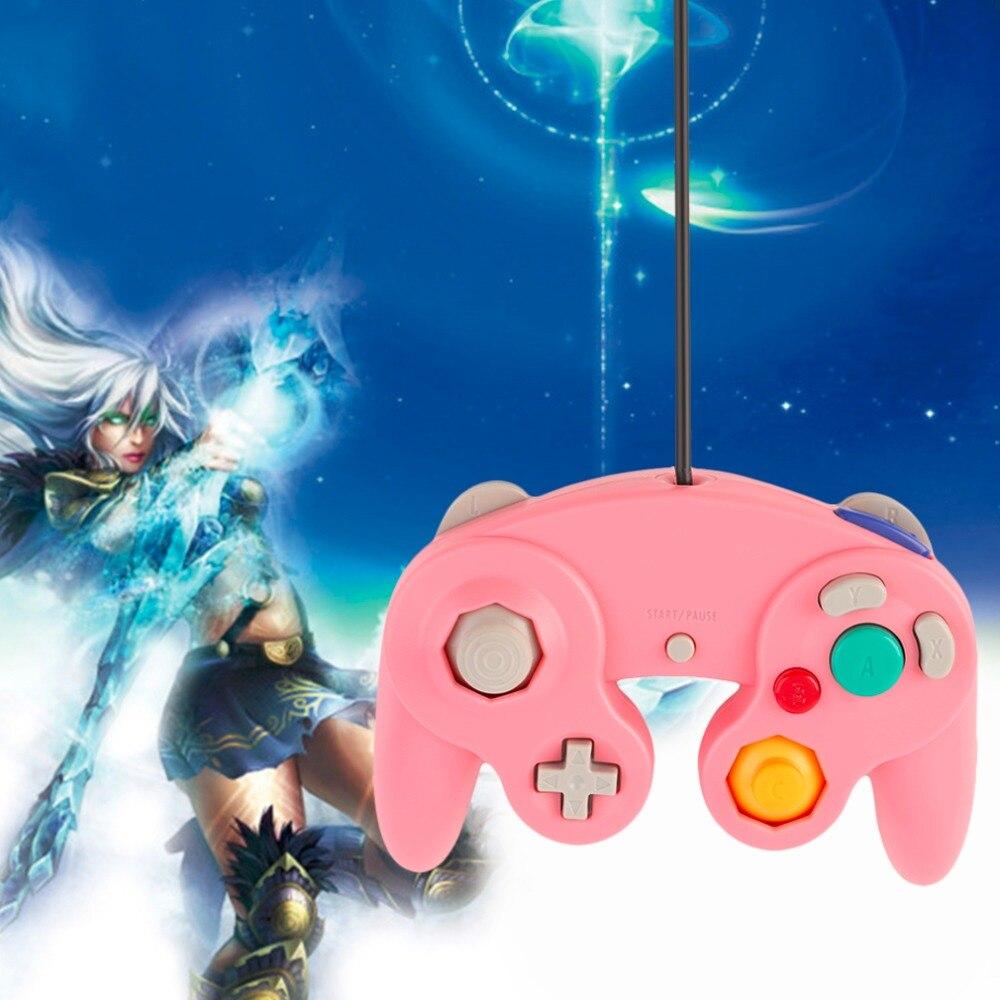 New Game Controller Gamepad Joystick For Nintendo Gamecube
