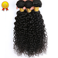 Malaysian Deep Curly Human Hair 10a Unprocessed Virgin Hair Extensions Malaysian Curly Hair 4 Bundles Deep Curly Virgin Hair