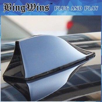 BING wygrywa dla camry Corolla Highlander Reiz Crown Vios Corolla EX samochód dedykowane anteny dekoracja samochodu antena płetwa rekina