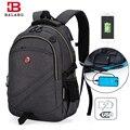 Balang leve mochila laptop de alta qualidade para meninas 15.6 polegada mochilas para adolescentes meninos dos homens sacos de viagem de negócios