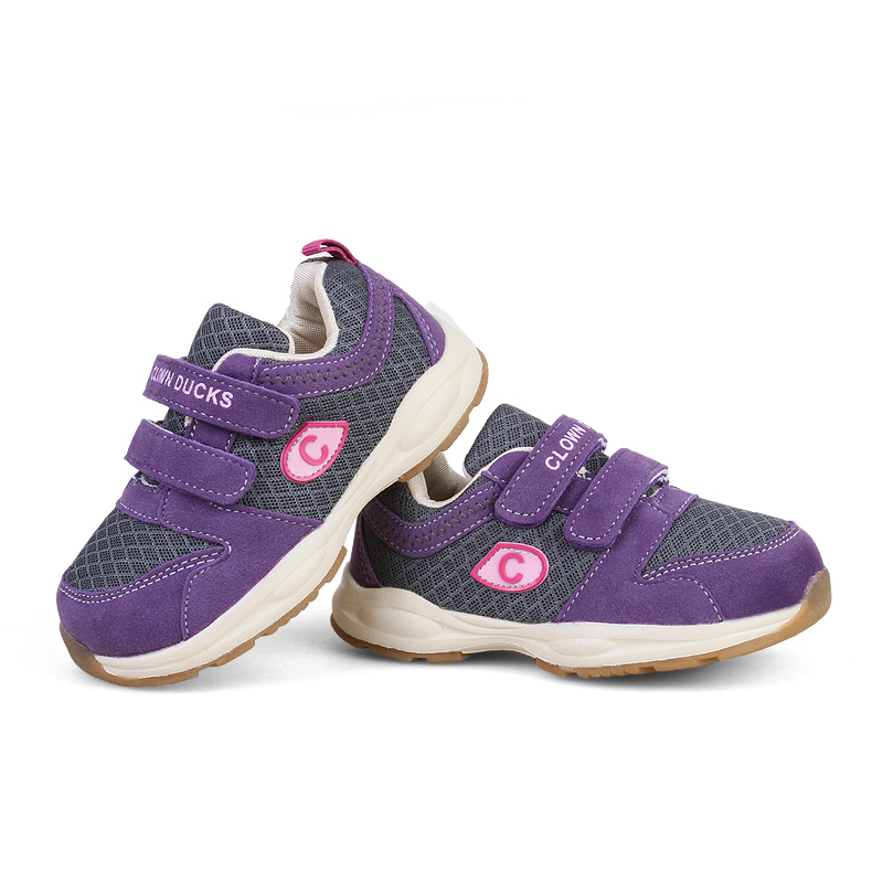 6 baby shoes