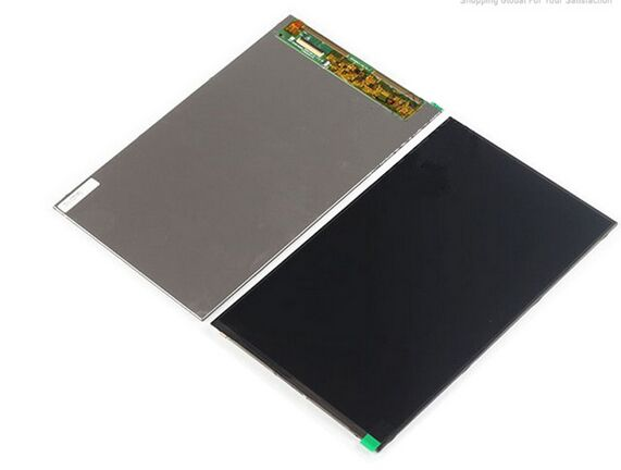 High Quality 9.6'' inch Ginzzu GT-X870 LCD Display FPC-BF0119B40IA/B Screen Replacement Parts Tablet Pc FPC BF0119B40IA