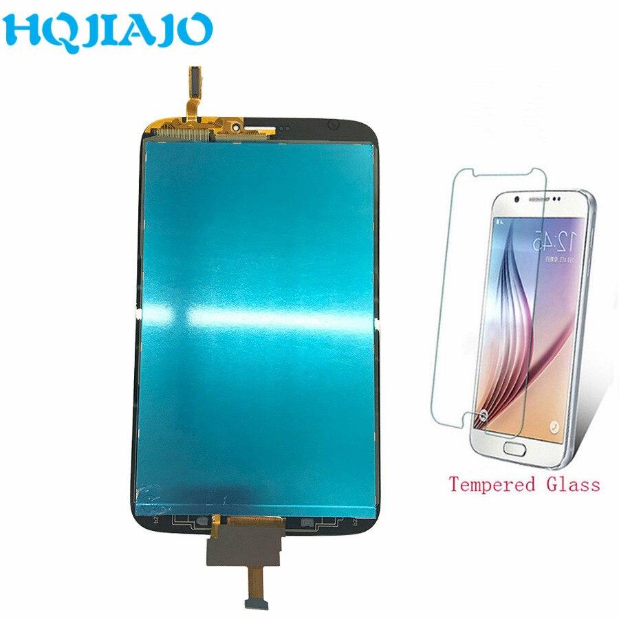 Tablette LCD et panneaux pour Samsung Galaxy Tab 3 8.0 SM-T310 SM-T311 T310 T311 LCD écran tactile numériseur cadre assemblée
