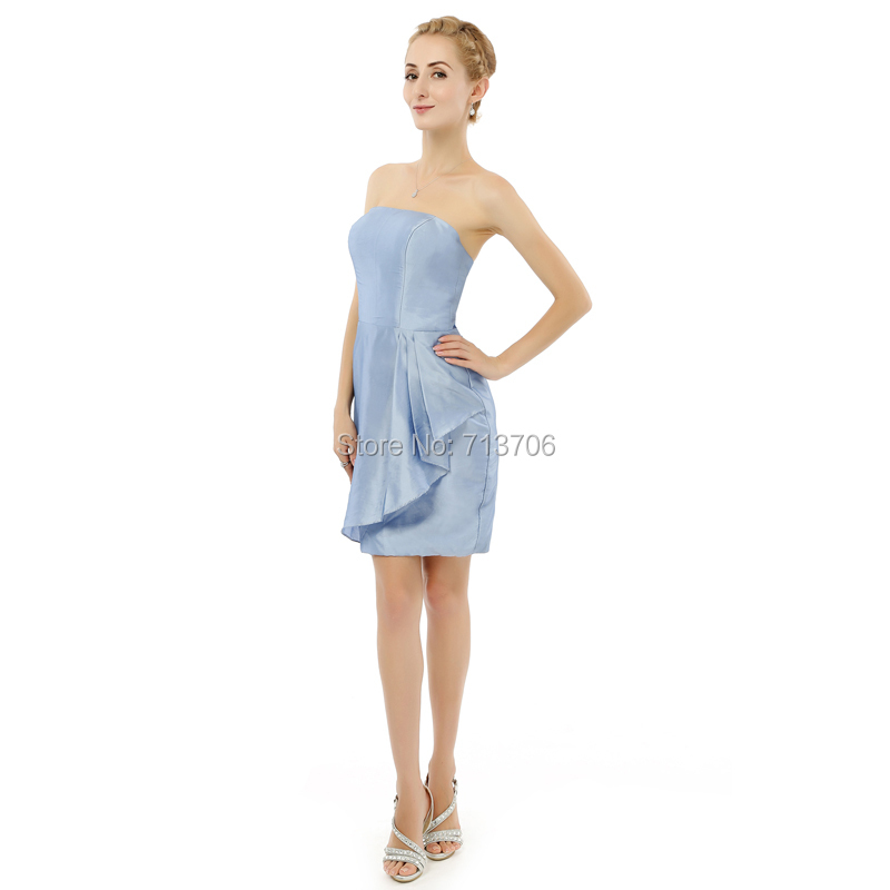 Popular Formal Knee Length Dresses for Juniors-Buy Cheap Formal ...