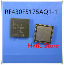 NEW 10PCS/LOT  RF430F5175AQ1-1 RF430F5175 VQFN-48