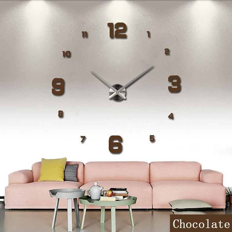 μόδα χαλαζία ρολόι σπίτι διακόσμηση - Διακόσμηση σπιτιού - Φωτογραφία 4
