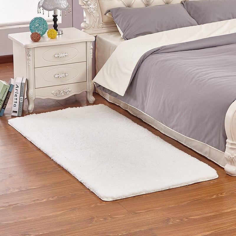 Enipate Living Room Area Carpet Big Size Mat Anti-Slip Bedroom Carpet Tea Table Carpets Bedroom Mats Home Textile Soft Carpet