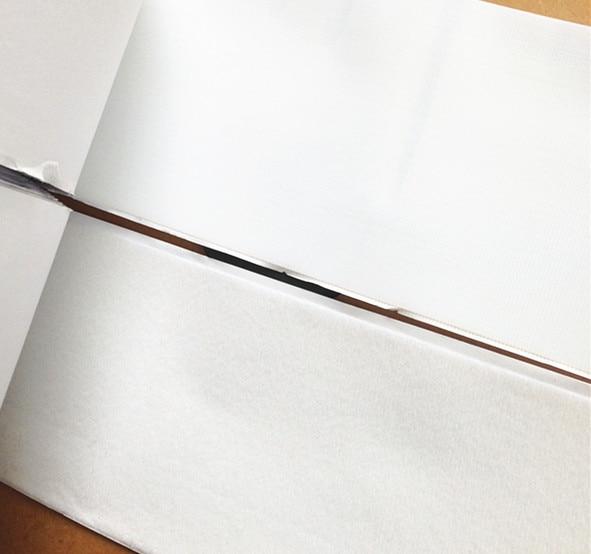 12 '' (300mm) Lățime adezivă Perie buclă din țesătură & - Arte, meșteșuguri și cusut