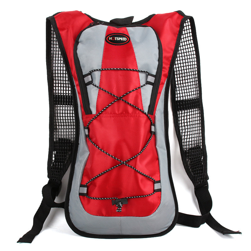 Outdoor Camping Camelback Water Bag Hydration Backpack For Hiking Riding Climbing Running Sports Water Pack Bladder Soft Flask