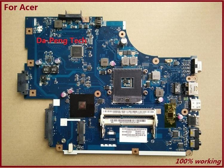 KEFU NEW70 LA 5892P Voor ACER Aspire 5742 5742g Laptop Moederbord Moederbord MBWJU02001 Volledig Getest-in Moederborden van Computer & Kantoor op AliExpress - 11.11_Dubbel 11Vrijgezellendag 1