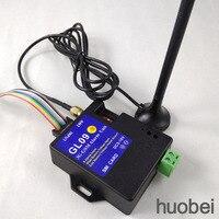 Super entwickelt 8 kanal GL09-B 3G GSM SMS Alarm System Security System Meisten Geeignet für batterie betrieben tragbare Alarm