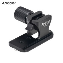 Andoer NF-200 Metal QR Quick Release Arca-Swiss Type Lens Plate CNC Processing for Nikon 70-200mm f/2.8 VR and VRII Lens(China)