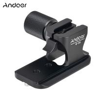 Andoer NF 200 Metal QR Quick Release arca swiss typ płyta obiektywu obróbka CNC dla Nikon 70 200mm f/2.8 VR i VRII obiektyw