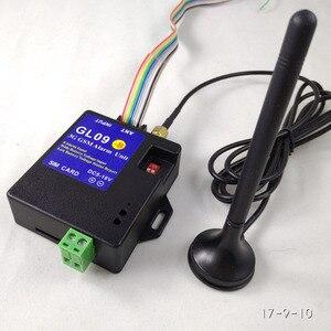 Image 2 - Na baterie GL09 B 3G GSM system alarmowy powiadomienie SMS bezprzewodowy Alarm w domu i przemyśle włamywacz alarm bezpieczeństwa