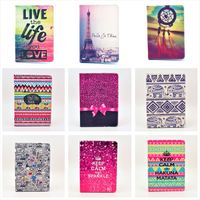 2015 Hot Sale High Quality Flip PU Leather Case For Apple IPad Air With Retina Smart