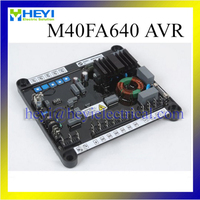 single phase voltage regulator stabilizer AVR M40FA640