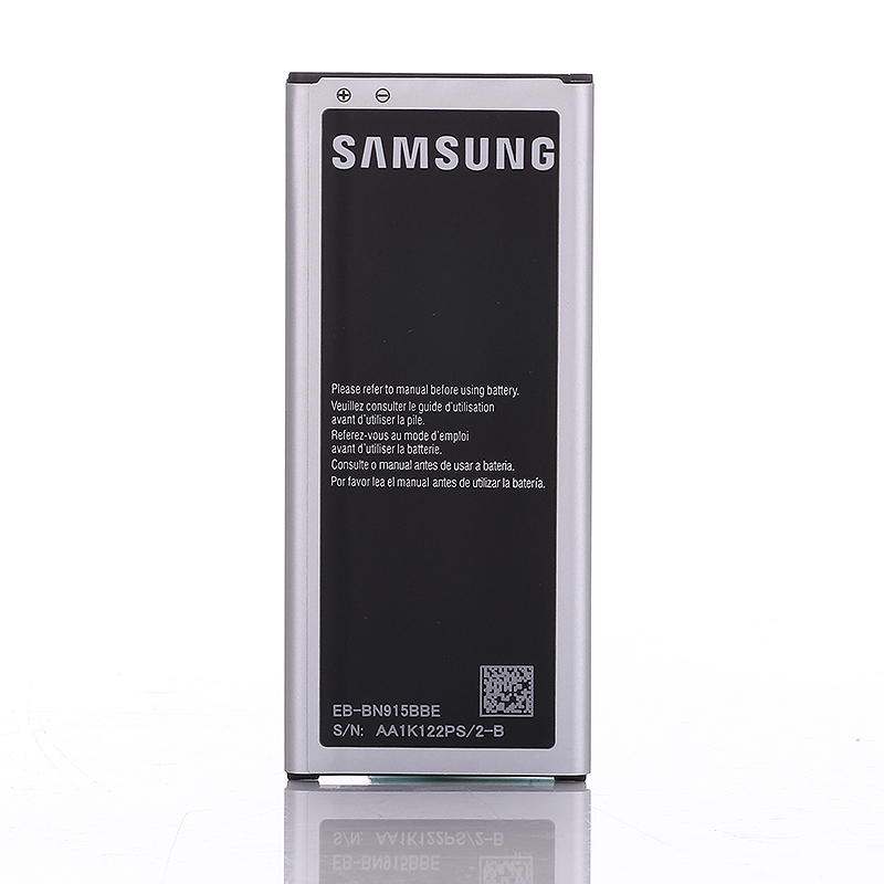 SAMSUNG Original Battery For Samsung GALAXY N915K N915F N915S G9006V N915L SM-N915G Note Edge N9150 EB-BN915BBC N915FY N915D