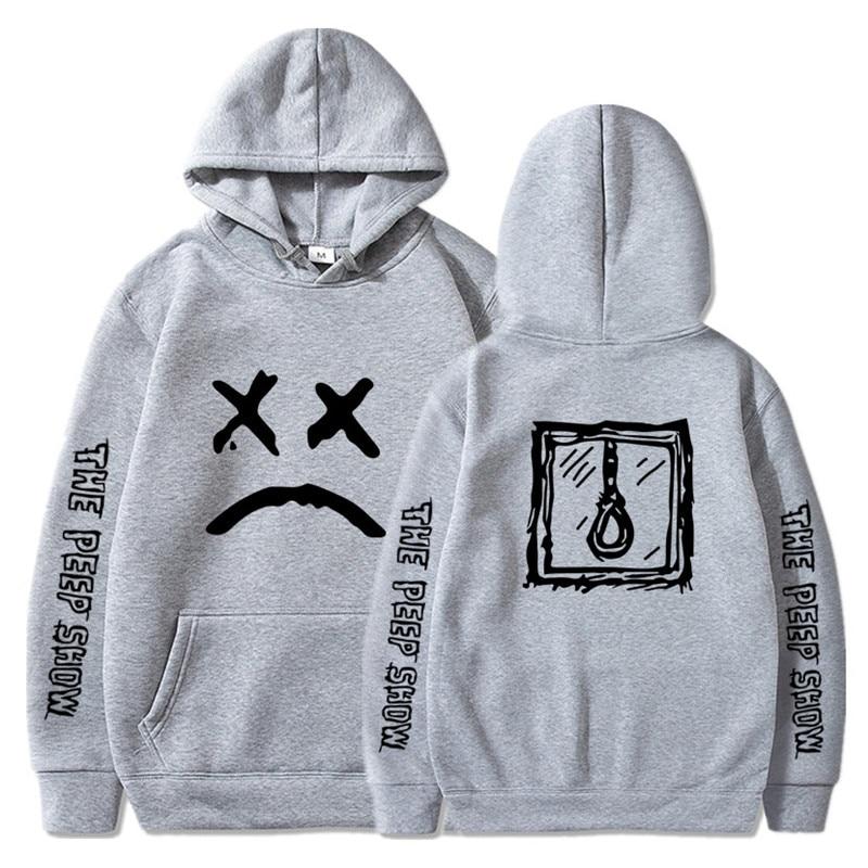 Hoodies Love Sweatshirts Hooded Pullover sweater shirts male/Women 47
