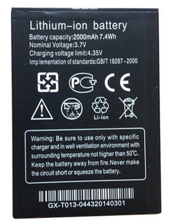 Original Lithium Ion Battery