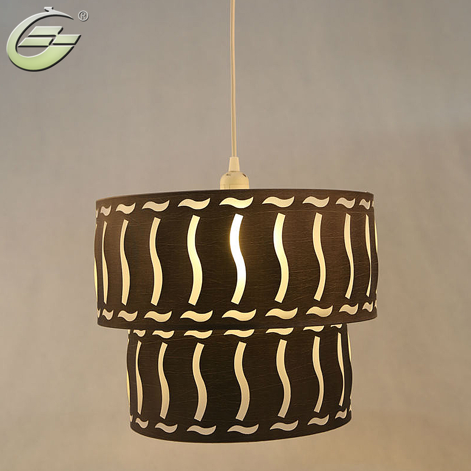ФОТО Modern Pendant Lamp, Personality Lampshade Lamps for Living room Cafe Decoration Lighting Free Shipping