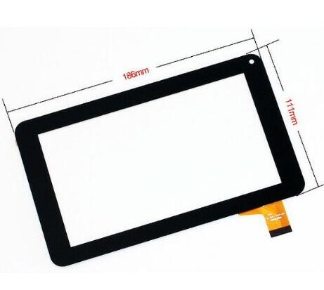 Witblue New For  7  woxter 51BL 51 bl Tablet touch screen panel Digitizer Glass Sensor replacement Free Shipping for sq pg1033 fpc a1 dj 10 1 inch new touch screen panel digitizer sensor repair replacement parts free shipping