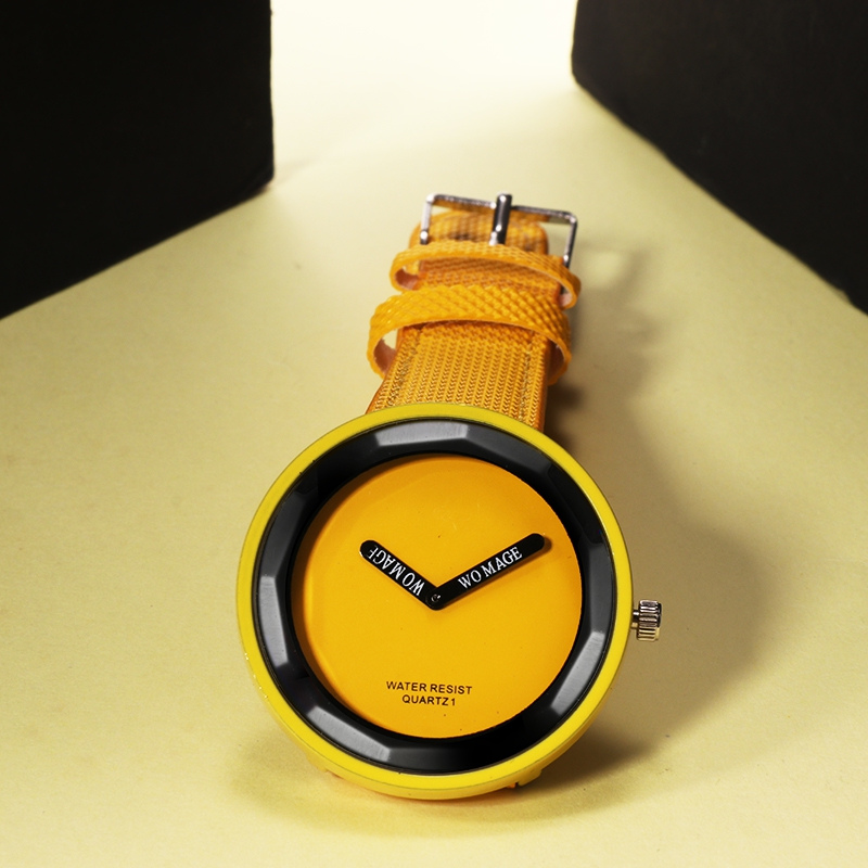 Hot Sale Fashion Women's Watches Leather Ladies Watch Women Watches Young Girl Watch Simple Clock reloj mujer relogio feminino 1