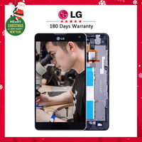100 Tested Warranty Display For LG E975 LCD Touch Screen With Frame Digitizer For LG E975