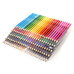120/160 Colors Wood Colored Pencils Set Artist Painting Oil Color Pencil For School Drawing Sketch Art Supplies