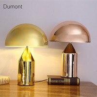 A1 Italy City 1000 gold award Atollo table lamp mushroom lamp design 3 orders
