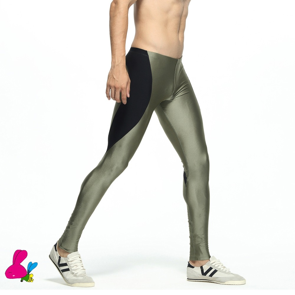 Fri Stars Gold Breathable Compression Pants//Running Tights Gym Tights For Men Youth Drawstring