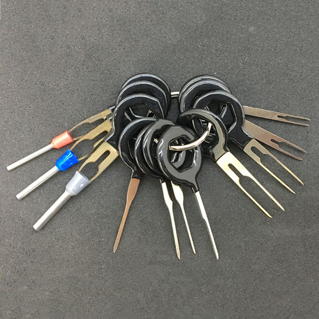 Plug Circuit Wire Harness Terminal Extract Pick Connector Crimp Pin Back Needle Remove Tool Set_640x640 plug circuit wire harness terminal extract pick connector crimp removing pins from wire harness at honlapkeszites.co