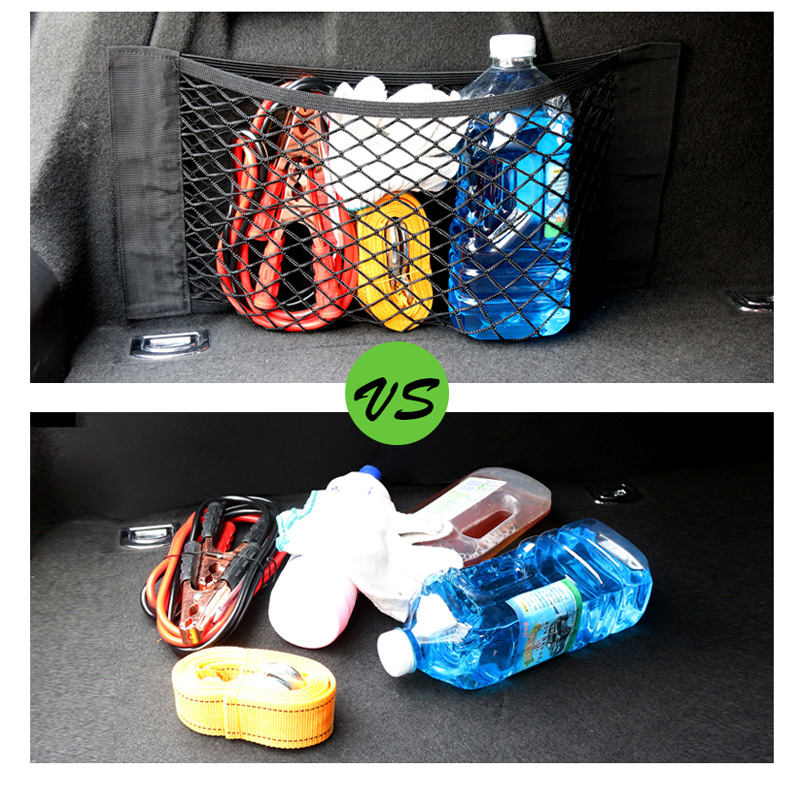 Image 5 - Car Trunk luggage Net For Subaru Forester Impreza Outback Chevrolet Cruze Aveo Accessories-in Car Stickers from Automobiles & Motorcycles