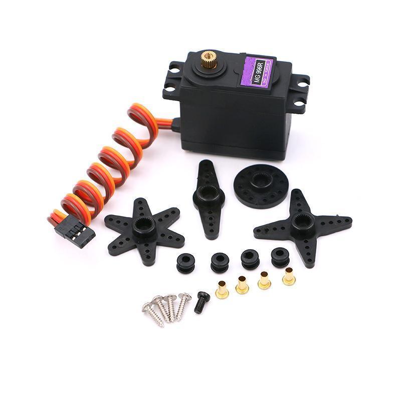 11 kg upgrade Futaba Servos mit metall getriebe für 94123,94111 1/10 RC auto RC boot RC hubschrauber