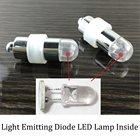 KITOSUN New Design!!!(10pc/lot)Submersible LED Light Bulb RGB LED Mini Led Light Bulb Spotlight Fountain Decorative Light