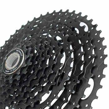 VG Sport 11-52T Cassette 11 Speed MTB Bicycle Freewheel Sprocket cdg 52T cog Velocidade Mountain Road Bike Steel Freewheel